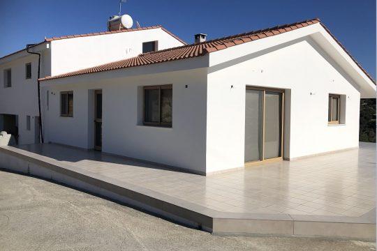 For sale 4 bedroom house  in Spitali, Limassol